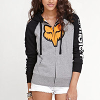 Fox Moto X Zip Hoodie at PacSun.com