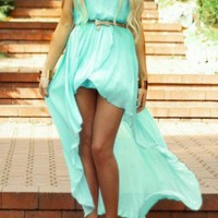 Beautiful High-Low Dresses