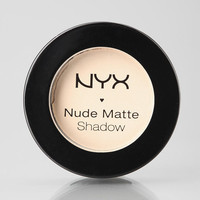 NYX Nude Matte Eye Shadow-