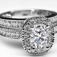 Engagement Ring -  - ES1069