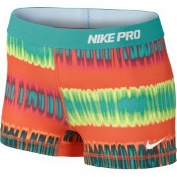 Nike Women's Pro Printed 2.5 Core Shorts - Dick's Sporting Goods
