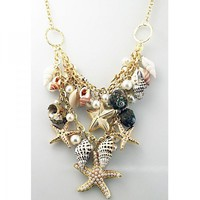 Beach Holiday Necklace