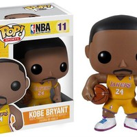 Pop! NBA Series 02: Kobe Bryant -  NBA Figures