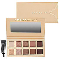 LORAC Unzipped: Shop Eye Sets &amp; Palettes | Sephora