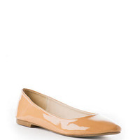 Blinker Patent Flat