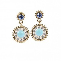See You at the Soiree Earrings