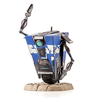 Limited Edition Blue Claptrap Figure