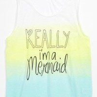 Billabong 'Either Way' Tank Top (Big Girls) | Nordstrom