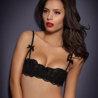 Bras by Agent Provocateur - Love Demi Bra