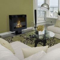 Anywhere Fireplace: Tribeca II Fireplace, at 19% off!