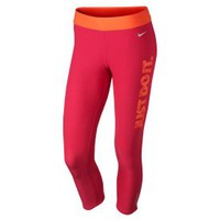 Nike Women's Kapow Graphic Relay Capris - Dick's Sporting Goods