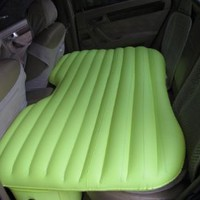 Car Travel Inflatable Mattress Car Inflatable Bed Car Bed Parent-child: Home & Kitchen
