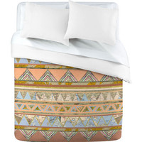DENY Designs Home Accessories | Bianca Green Lost 1 Duvet Cover