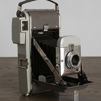 Vintage Polaroid Land Instant Film Camera
