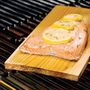 Cedar Wood Grilling Planks - Plow &amp; Hearth