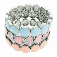 Lipsy Stretch Bracelet