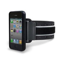 SportShell Convertible for iPhone 4