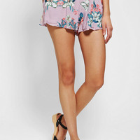 Urban Outfitters - Insight Breezy Floral Short