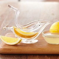 Bird Shaped Lemon Squeezer - Set of 2