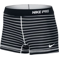 Nike Women&#x27;s 2.5&quot; Printed Pro Compression Shorts - Dick&#x27;s Sporting Goods