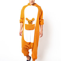 Kigu Kangaroo Onesuit