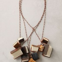 Do The Strand Necklace - Anthropologie.com