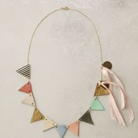 A Fine Fete Necklace - Anthropologie.com