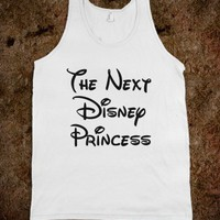 The Next Princess - Happy Friday - Skreened T-shirts, Organic Shirts, Hoodies, Kids Tees, Baby One-Pieces and Tote Bags