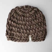 Krochet Kids Betty Beanie - Taupe