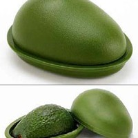 Avocado Fresh Pod Saver