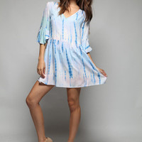Faded Dreams Dress | SHOPLUNAB