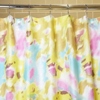 PRE-ORDER Arden Floral Shower Curtain