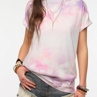 Urban Outfitters - DOE In The Clouds Sublimation Tee