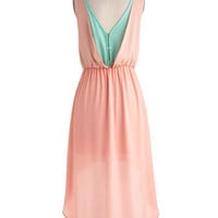 Cotton Candy Classy Dress | Mod Retro Vintage Dresses | ModCloth.com