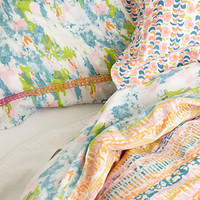 Day Glow Duvet