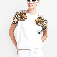 Queen of the Jungle Top | Shop Apparel