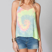 O'NEILL Side Step Womens Tank 212694957 | Tanks & Camis | Tillys.com