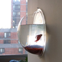Fish Bubbles - Wall Hanging Fish Tank - 3.6L