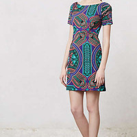 Anthropologie - Baga Shift Dress