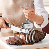Roast Cutting Tongs