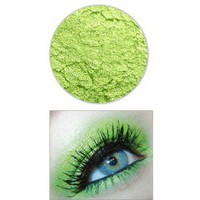 Handmade Gifts | Independent Design | Vintage Goods Absinthe Loose Eyeshadow - Makeup - Girls