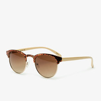 F0330 Round Sunglasses