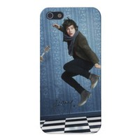 Harry Styles iPhone 4/4s case from Zazzle.com
