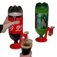 Fizz Saver 2-Liter Soda Soft Drink ...