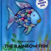 The Rainbow Fish Mini-Book