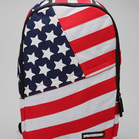 Urban Outfitters - Sprayground Deluxe Backpack