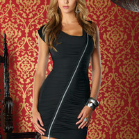 Zipper Passion Dress