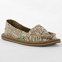 Sanuk Shorty Leppatyga Surfer - Women's Shoes | Buckle