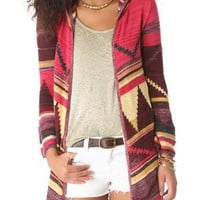 Free People Lima Cardigan | SHOPBOP