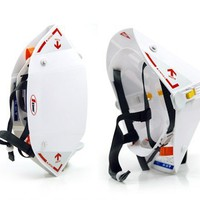 INFMETRY:: Folding Emergency Disaster Safety Helmet
